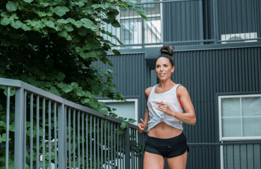 Downtown Denver top personal trainer