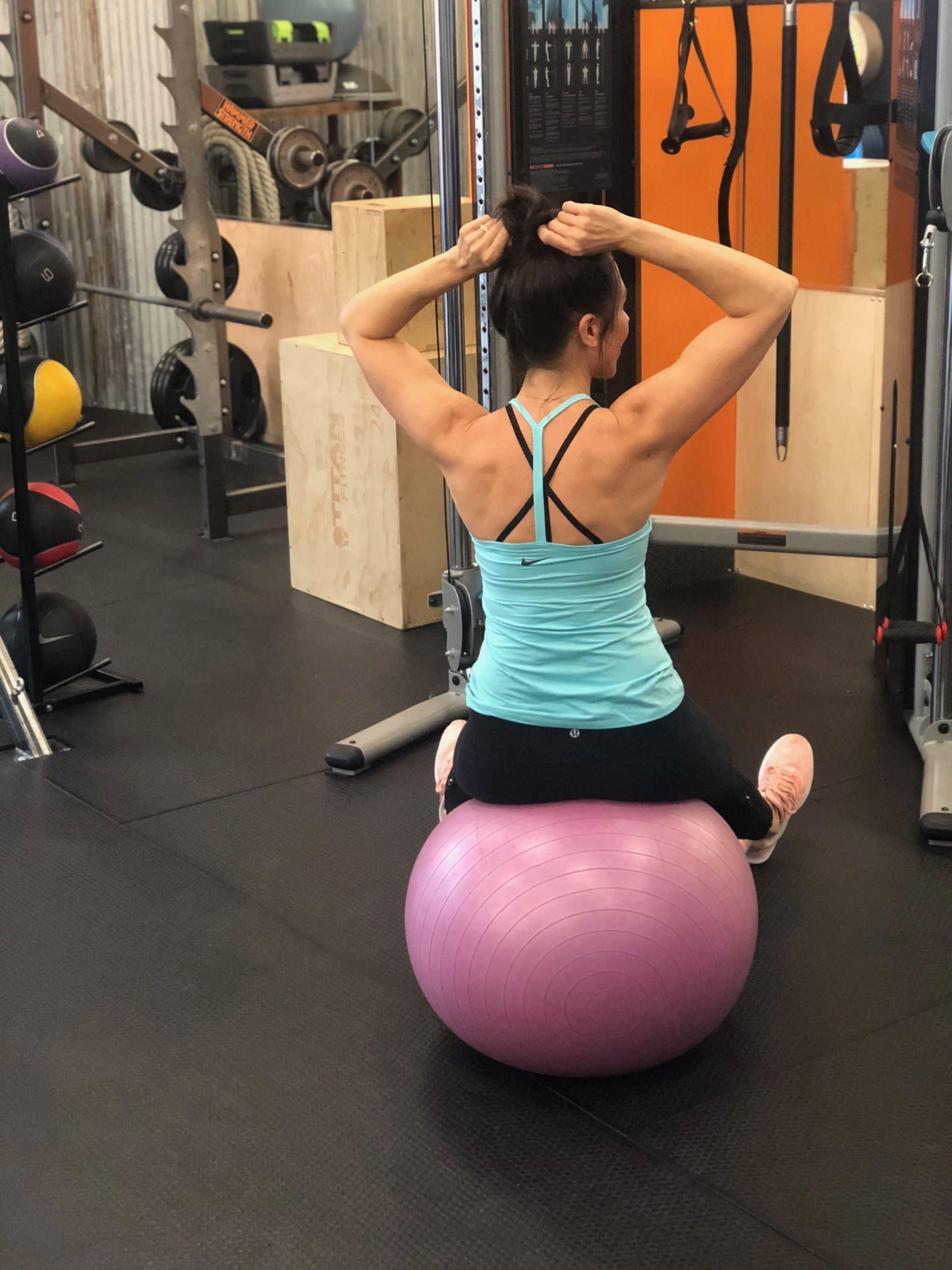 best fitness trainer Denver